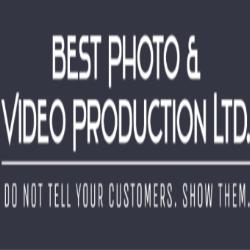 Best Photo & Video Production Ltd