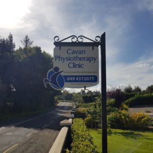 Irish Directory image carousel of Cavan Physiotherapy Clinic
