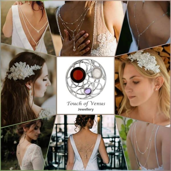 Touch of Venus Jewellery