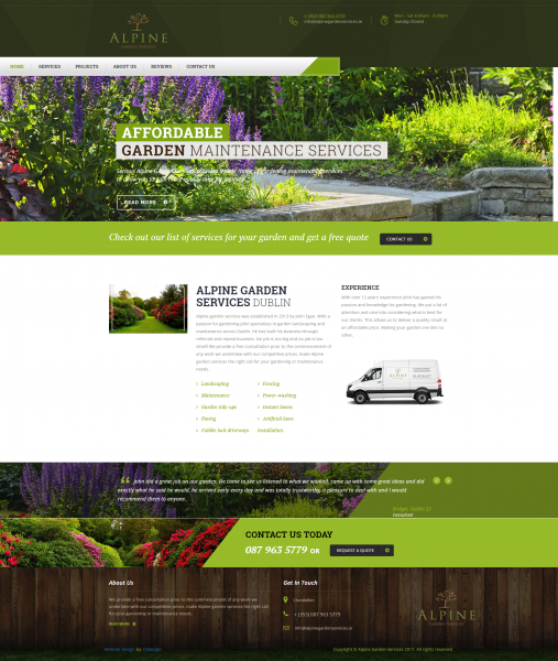 Image in gallery of CKdesign at IrishDirectory, no1 Business Directory in Ireland