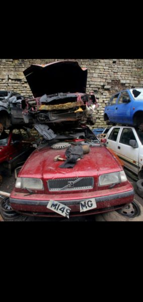 Image in gallery of Scrap cars and vans wanted connaught at IrishDirectory, no1 Business Directory in Ireland