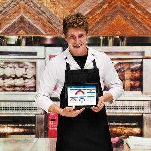 Irish Directory image carousel of Digitally Food Stocktaking